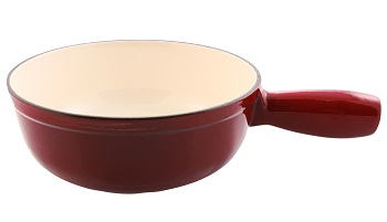 Fondue pots - Caquelon