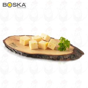 Bark wood Board XS - Cheese board