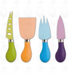 Cheese Knife set Easyset