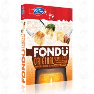 Emmi Fondue Original 400g