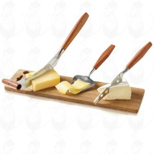Explore Cheese Set