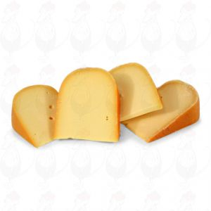 Gouda Cheese Package | Test Package