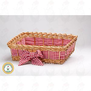 Farmhouse Basket Large 32x24x10 cm