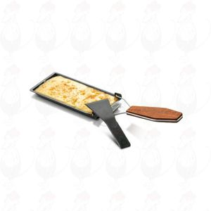 Cheese Barbeclette