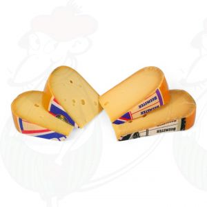 Beemster Cheese Package