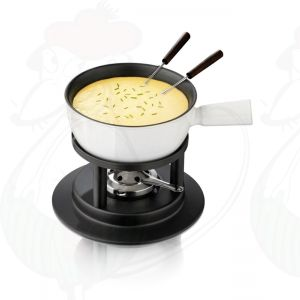Boska Cheese Fondue Set Geneva