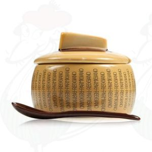 Cheese Holder Parmigiano Reggiano With Spoon