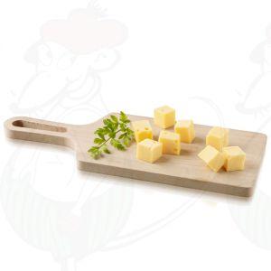Beechwood Cheese Board with handle