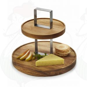 Etagere - Serving Tower