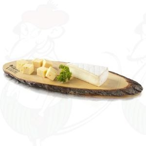 Bark wood Board XL - Cheese board