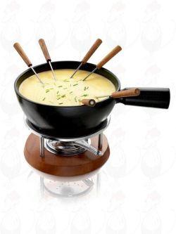 Boska Cheese Fondue Set XL